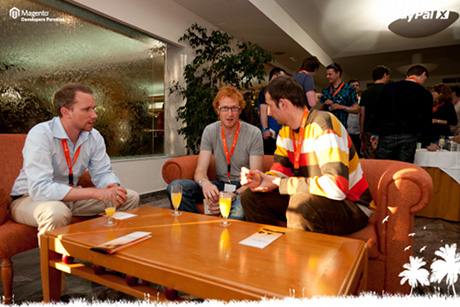 Magento Developers Paradise 2011